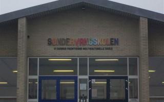 Søndervangskolen