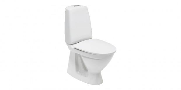 Ifö Sign Toilet – pris Kr. 3.895,-