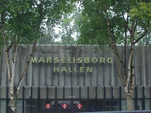 Marselisborghallen