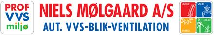 Niels Mølgaard VVS
