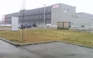 Freja Transportcenter
