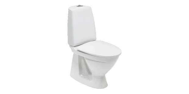 Ifö Sign Toilet – pris Kr. 3.895,-
