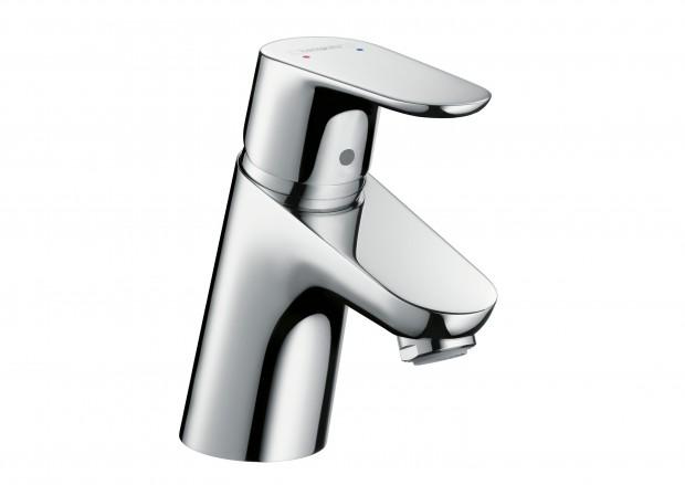 Hansgrohe Focus 70 Håndvaskarmatur – pris Kr. 1.720,-